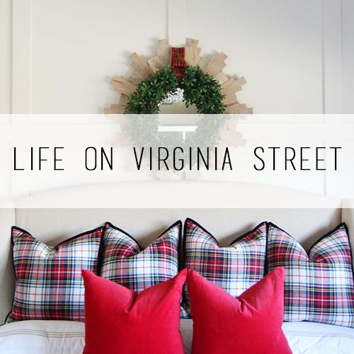 Life on Virginia Street