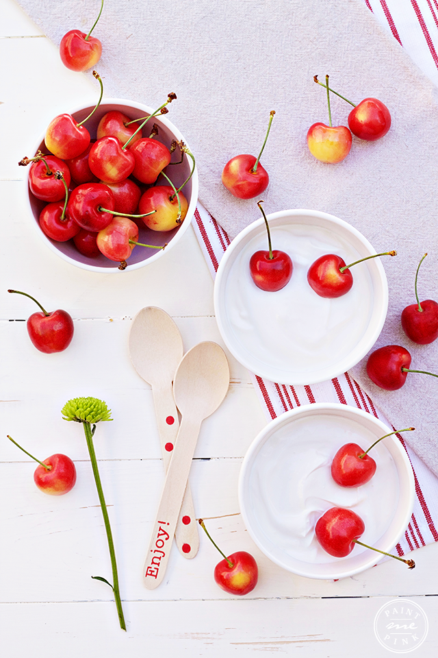 Cherry Photography