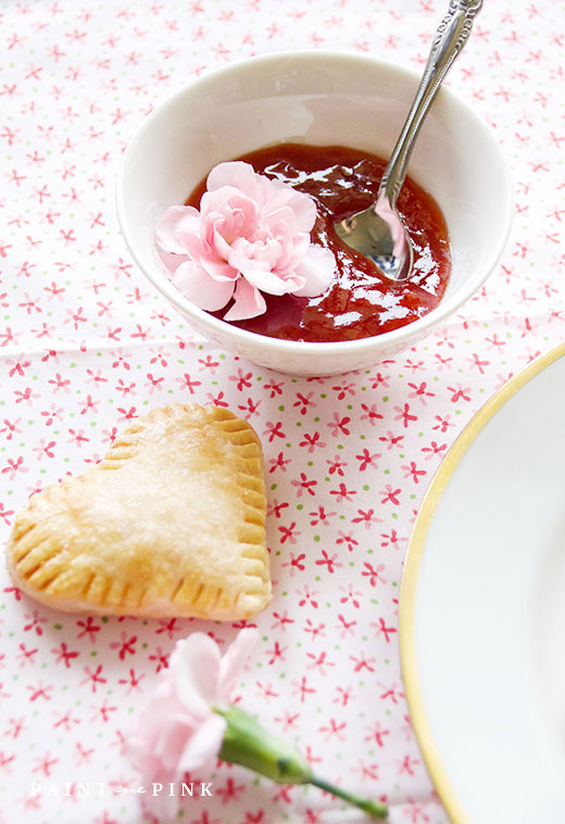 Mini-Heart-Strawberry-Jam-Pies